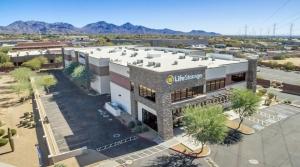 Image of Life Storage - Scottsdale - 7227 East Williams Drive Facility on 7227 East Williams Drive  in Scottsdale, AZ - View 4