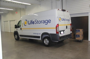 Life Storage - Scottsdale - North 116th Street - Photo 3
