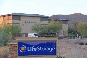 Life Storage - Scottsdale - North 116th Street - Photo 1