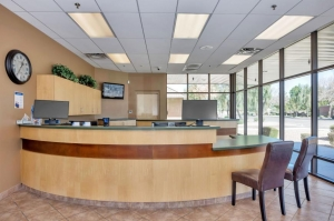 Image of Life Storage - Glendale - West Behrend Drive Facility at 6218 West Behrend Drive  Glendale, AZ