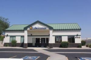 Life Storage - Peoria