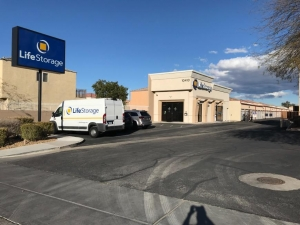 Life Storage - Las Vegas - Bermuda Road - Photo 6