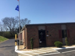 Picture of Life Storage - Hendersonville - West Main Street