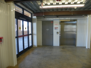 Best Storage - Pasadena