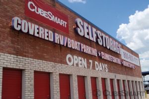 Image of CubeSmart Self Storage - Balch Springs Facility on 4108 Hickory Tree Road  in Balch Springs, TX - View 3