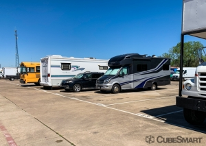 CubeSmart Self Storage - Dallas - 9713 Harry Hines Blvd - Photo 5