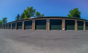 Image of Colvin Storage Facility on 540 Colvin Avenue  in Buffalo, NY - View 2