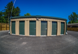 Image of Colvin Storage Facility on 540 Colvin Avenue  in Buffalo, NY - View 3