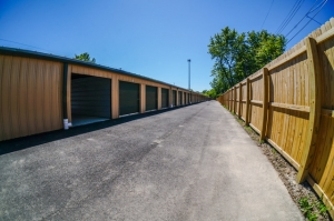 Image of Colvin Storage Facility on 540 Colvin Avenue  in Buffalo, NY - View 4