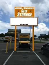 Picture of Airport Schillinger Self Storage