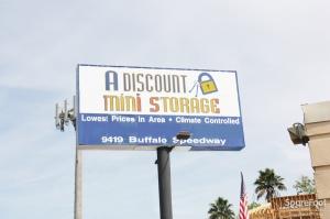 Picture of A Discount Mini Storage