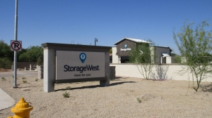 Storage West - Mesquite Grove