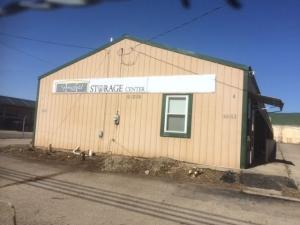 Springfield Storage Center