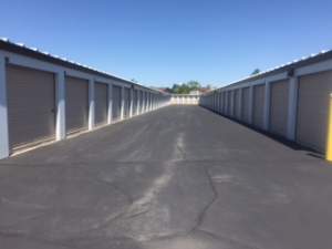 Image of Storage Etc. - Kearns Facility on 4702 West 6200 South  in Kearns, UT - View 3