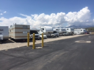 Image of Storage Etc. - Kearns Facility on 4702 West 6200 South  in Kearns, UT - View 4