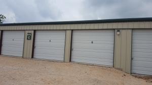 Crestway Storage and Parking