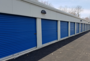 Self Storage of Branford - Photo 2