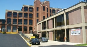 Storage Rentals of America - Belleville - 20 Mill Street - Photo 2