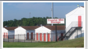 Coastal Mini Storage of Howard Co, Maryland