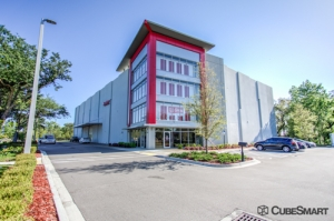 Image of CubeSmart Self Storage - Jacksonville - 3211 San Pablo Road South Facility on 3211 San Pablo Road South  in Jacksonville, FL