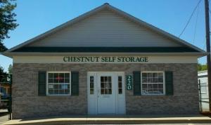 Picture of Chestnut Storage