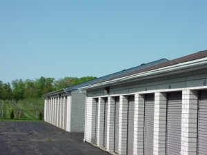 Image of Western Reserve Mini Storage Facility on 764 Water Street  in Chardon, OH - View 2