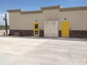 Life Storage - Tucson