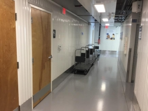 Image of Life Storage - Tampa - West Kennedy Boulevard Facility on 1705 West Kennedy Boulevard  in Tampa, FL - View 3