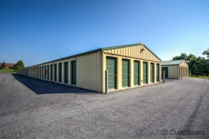 Image of CubeSmart Self Storage - Harrisburg - 6325 Allentown Blvd Facility on 6325 Allentown Blvd  in Harrisburg, PA - View 3