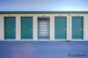 Image of CubeSmart Self Storage - Harrisburg - 6325 Allentown Blvd Facility on 6325 Allentown Blvd  in Harrisburg, PA - View 4