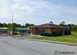 Image of CubeSmart Self Storage - Harrisburg - 6325 Allentown Blvd Facility at 6325 Allentown Blvd  Harrisburg, PA