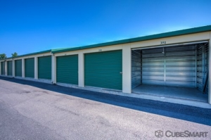 Image of CubeSmart Self Storage - Mechanicsburg Facility on 115 Cumberland Parkway  in Mechanicsburg, PA - View 3
