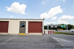 Image of CubeSmart Self Storage - Lemoyne Facility on 350 South 7th Street  in Lemoyne, PA - View 3