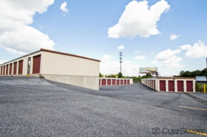 Image of CubeSmart Self Storage - Lemoyne Facility on 350 South 7th Street  in Lemoyne, PA - View 4