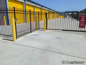 CubeSmart Self Storage - Bacliff - Photo 6