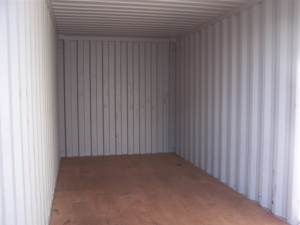 Picture of Steel Box Self Storage Magnolia