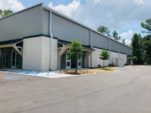 Image of Go Store It - Maybank Facility on 3289 Maybank Highway  in Johns Island, SC - View 3