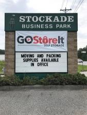 Go Store It - Okatie