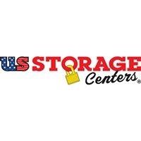 US Storage Centers - Las Vegas - 3375 Glen Avenue - Photo 2