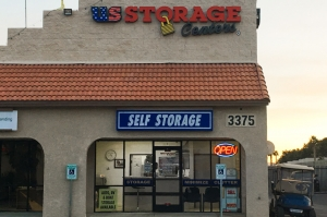 US Storage Centers - Las Vegas - 3375 Glen Avenue