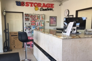 US Storage Centers - Las Vegas - 3375 Glen Avenue - Photo 8