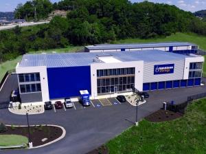 Image of Guardian Storage - Robinson Facility at 401 Coraopolis Road  Coraopolis, PA