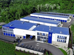 Image of Guardian Storage - Hampton Facility on 4750 William Flinn Highway  in Hampton Township, PA - View 2