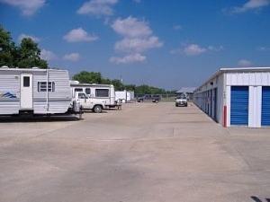 Allen Mini Storage - Angleton - 2600 South Velasco Street - Photo 2