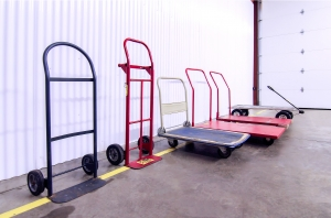 Image of Prime Storage - Boardman Facility on 7469 South Avenue  in Boardman, OH - View 3