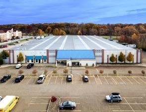 Image of Prime Storage - Boardman Facility at 7469 South Avenue  Boardman, OH