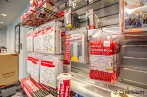CubeSmart Self Storage - Worcester - 345 Shrewsbury Street - Photo 8