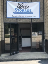 No Worry Storage- Climate Controlled - Photo 12