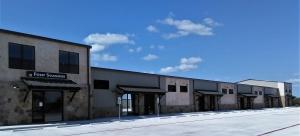 Four Seasons Mini Storage - New Braunfels