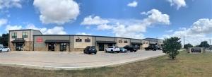 Image of Four Seasons Mini Storage - New Braunfels Facility at 190 Center Street  New Braunfels, TX